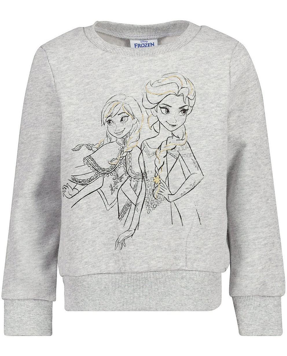 Sweater - Blassgrau - Grauer Sweater